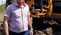 """Интервју Менде Граматковски, директор на ЈП """"Стрежево"""" –Битола """"Целта ни е испорака на вода до секоја земјоделска површина во Пелагонија"""" (преземено од Зелена берза)"""