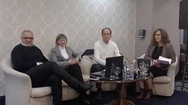 За ВМРО-ДПМНЕ иднината на македонската енергетика е во јагленот