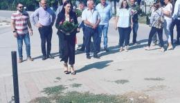 Гулевска-Чекор по чекор до европска општина, Општина Могила слави 23 години постоење