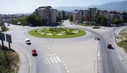 """Општина Битола ќе го редизајнира кружниот тек кај """"Дулие"""""""