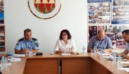 Младите и ризиците кои водат кон асоцијално однесување-тема на која расправаше  Локалниот совет за превенција на Општина Битола