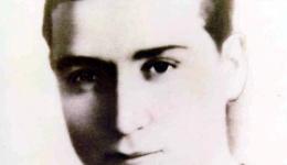 На денешен ден убиен е Народниот херој Стив Наумов