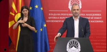 Филипче најави можност студентските домови да се користат за пациенти со Ковид-19