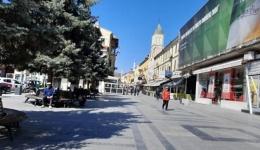 Во Битола еден новозаболен, на ниво на држава падна бројката на 78