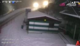АД ЕСМ- На Копанки поставена камера која во живо ги пренесува условите на ски-патеката