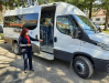 Општина Битола набави нови минибуси  на метан