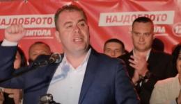 Kочи Мицко, СДСМ е сигурно во Битола со коалиционите партнери, рече генералниот секретар на СДСМ Николовски