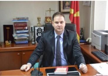 Нема официјални докази дека Панчевски ја напуштил државата