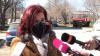 Нема простор за паника, но треба сите да сме претпазливи, рече Петровска откако во Битола е потврден првиот слуај на британската мутација на КОВИД-19