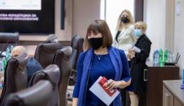 Општините, ќе бидат вклучени во подготовките и имплементација на  реформата во основното образование, вели Царовска