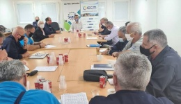 Донесен Акционен план за санирање на последиците од поплавите во рудниците на РЕК Битола